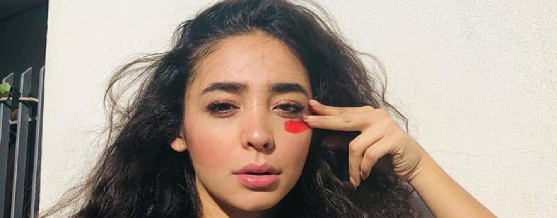 """L'irpina Antonella Caruso da Miss Universe Italy lancia un messaggio: """"Stop Violenza sulle donne"""""""