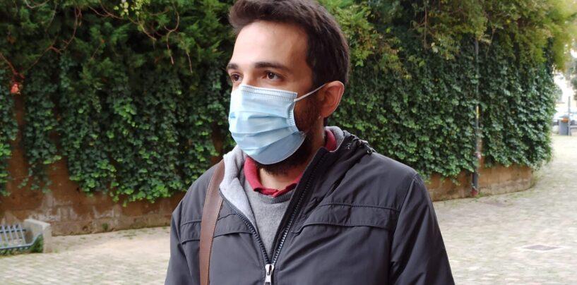 """""""Il Comune di Avellino non è immune dalla criminalità. Non costituirsi parte civile contro il clan Partenio è un brutto segnale"""". Iandolo all'attacco"""