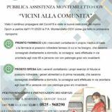 Emergenza Covid, Montemiletto ripropone pronto spesa e pronto farmaco