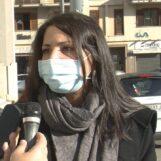 """VIDEO / """"La camorra ormai spara anche ad Avellino, ci preoccupa il passo leggero dei Comuni e dei cittadini. Chiediamo prese di posizione forti"""". Libera dà la sveglia"""