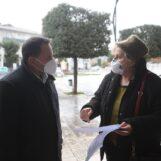 """FOTO E VIDEO / Paola e la sua prima """"vera"""" casa a 15 anni. Oriana: Brescia-Lioni solo andata. Rosetta: """"Così scavammo tra le macerie a mani nude"""". Terremoto '80, la forza delle donne"""