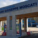 Virus, 65enne di Contrada muore al Covid Hospital del Moscati