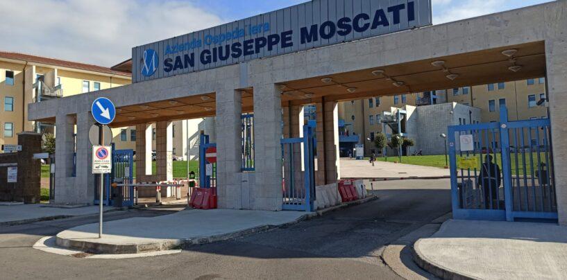 Carenza di sangue 0 negativo al Moscati: appello per i donatori