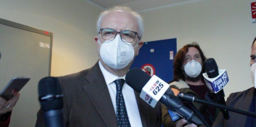 Minacce a Pizzuti, vicinanza e solidarietà dalla Cisl Fp IrpiniaSannio