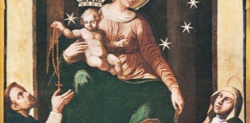 """Canale 21 trasmetterà in diretta il """"Bacio a Maria"""" dal Santuario Mariano di Pompei"""