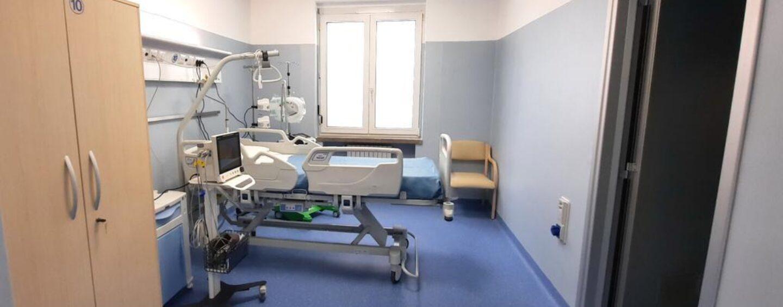 Covid, i numeri dagli ospedali irpini: altri due decessi