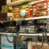 Terremoto '80: l'impegno dei radioamatori italiani tra Teora, Montevergine e San Mango sul Calore