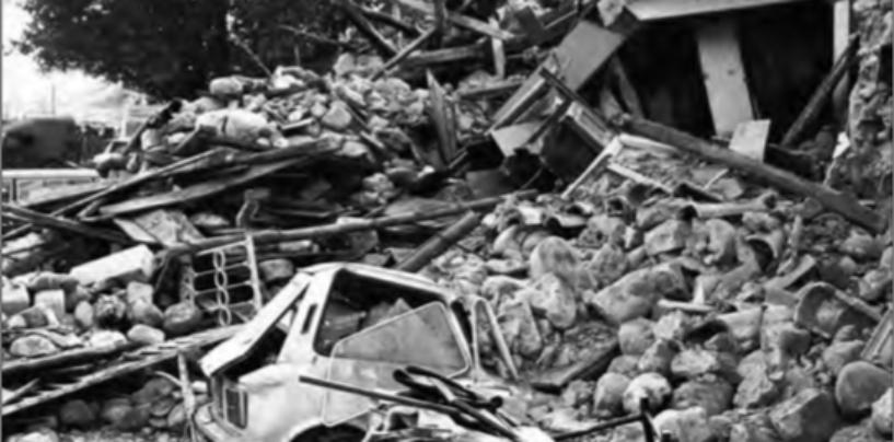 Quarantennale del terremoto dell'80, al Carcere Borbonico si chiudono le celebrazioni