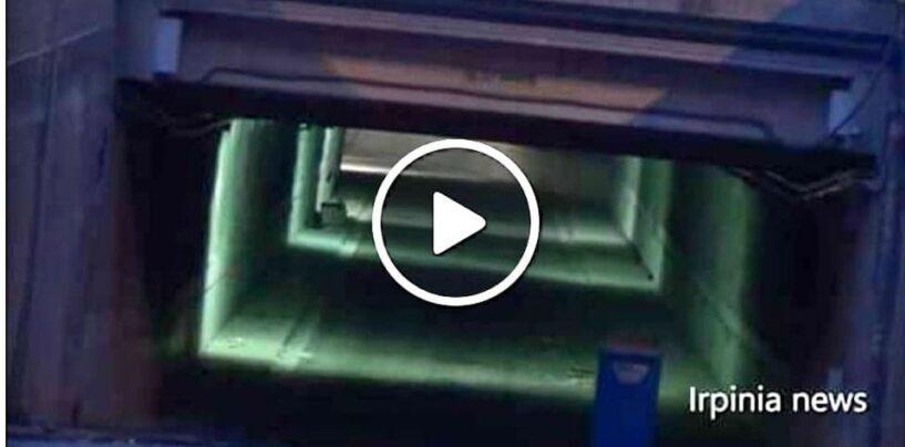 VIDEO/Avellino, si accendono le luci del tunnel: sarà la volta buona?