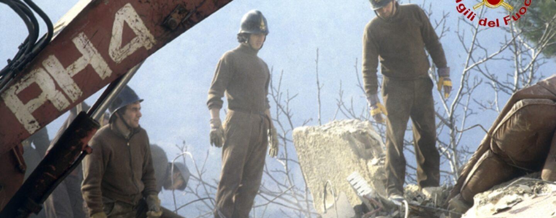 Terremoto '80: domani alle 19.40 i videomessaggi di Conte, Lamorgese, Sibilia, De Luca, Spena e Biancardi