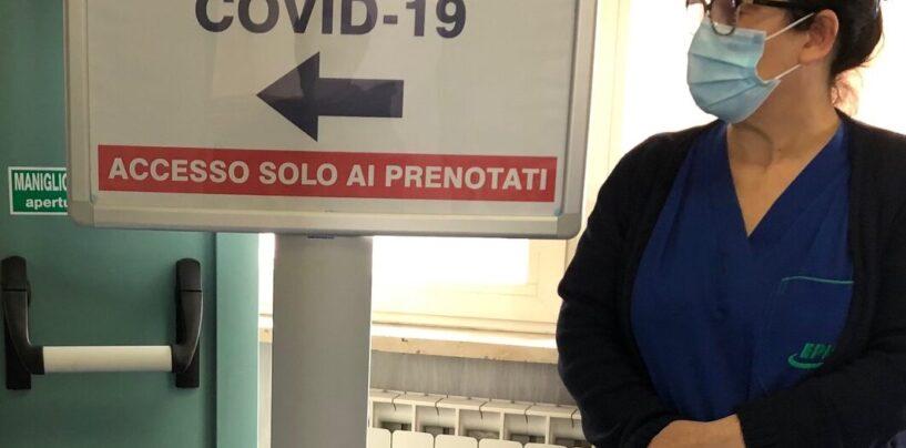 Domani al via la campagna vaccinale per il Covid-19 in quattro ospedali dell'Asl Napoli 2 Nord: 4 donne le prime vaccinate