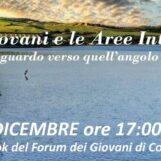 I giovani e le aree interne: l'iniziativa del Forum dei Giovani di Conza della Campania