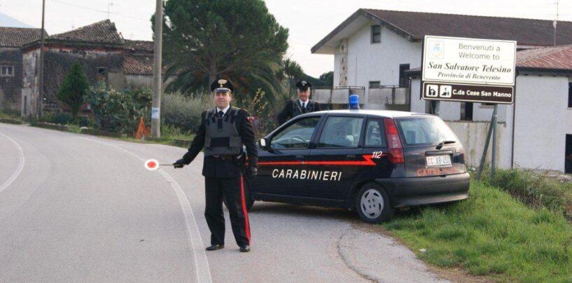 Faicchio, ammazza il suo cane con un colpo di fucile: denunciato