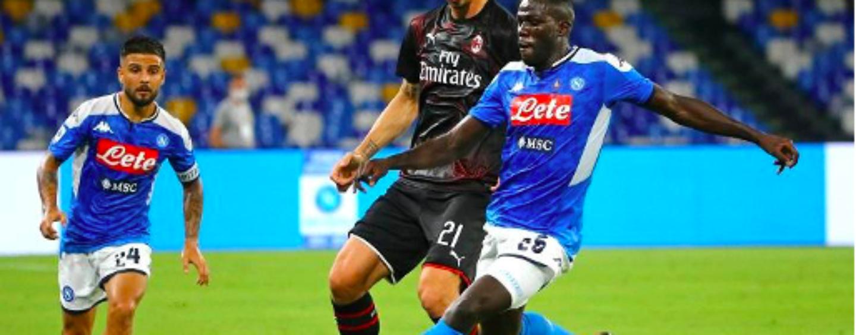 Serie A: l'equilibrio regna sovrano
