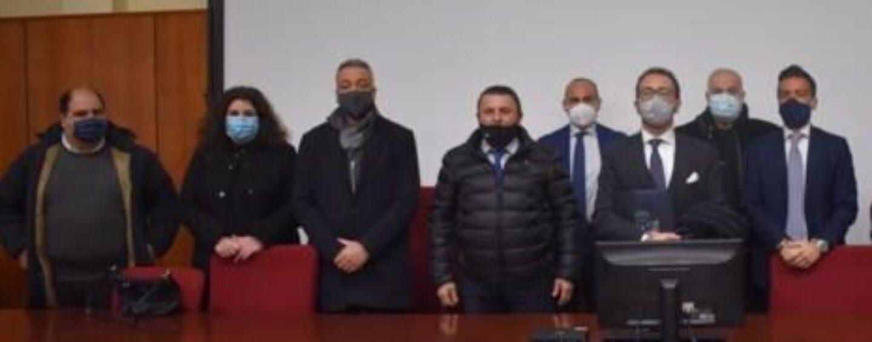 Le OO.SS Polizia Penitenziaria della Campania incontrano il Ministro della Giustizia, Bonafede