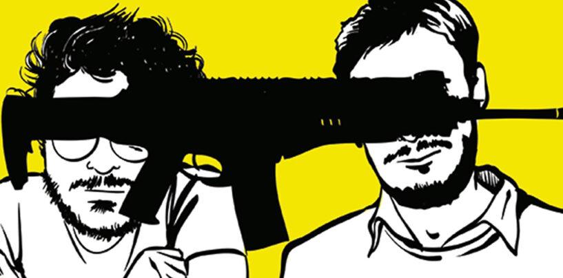 """""""Stop armi Egitto"""", anche Avellino in campo per Giulio Regeni e Patrik Zaki"""