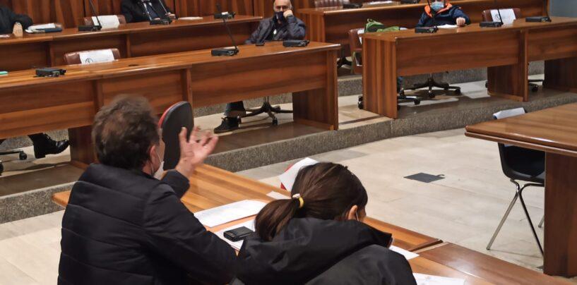 """Scuola, vicepresidenza, commissioni, bike sharing, Acs. Avellino, in arrivo un altro consiglio comunale-fiume. E """"infuocato"""""""