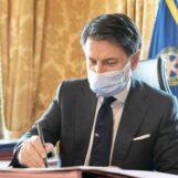 Nuovo Dpcm, Conte ha firmato: cosa si può e non si può fare