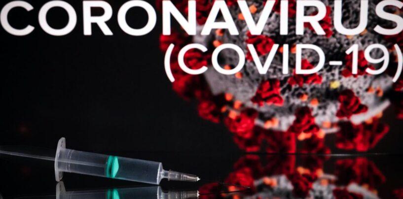 Covid-19 in Italia: 13.571 nuovi casi e 525 morti