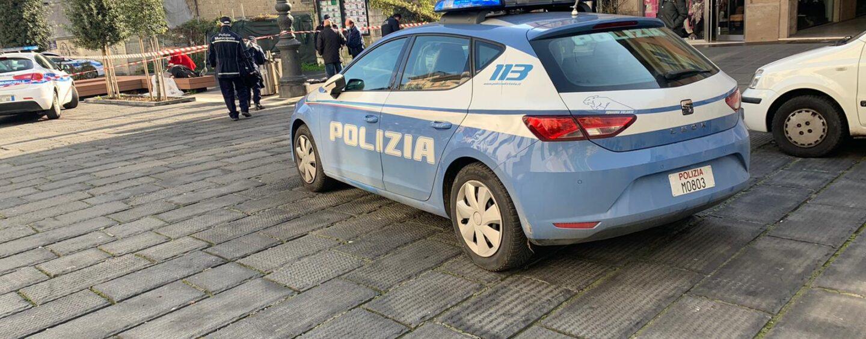 Dramma al corso di Avellino: uomo si accascia e muore sul colpo
