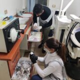 VIDEO/ Napoli, scoperto un falso dentista