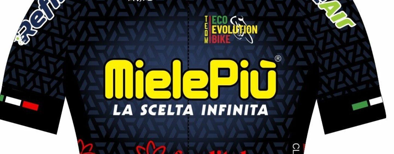 """In bici per passione e per amore dell'Irpinia. Team Eco Evolution bike scalda i """"motori"""""""