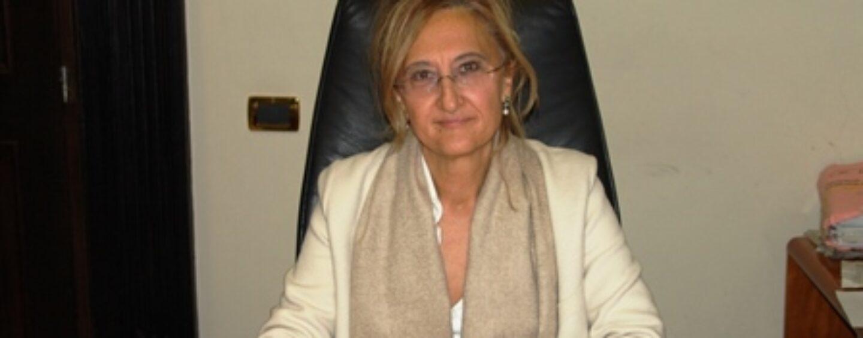 Rosanna Gamerra nuovo capo di gabinetto della Prefettura di Avellino
