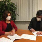 Asl e Comune di Ariano Irpino: firmato il protocollo d'intesa per l'immobile che ospiterà  l'Unità Operativa di salute mentale
