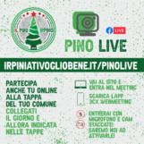 Domani parte il tour virtuale del Pino Irpino