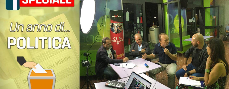 """SPECIALE UN ANNO DI POLITICA / Il 2020 è """"targato"""" De Luca. In Irpinia la rivincita di Franza e la lotta """"fratricida"""" nel Pd"""