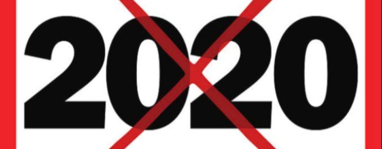 """Settimanale Time: """"Il 2020 il peggior anno di sempre"""""""