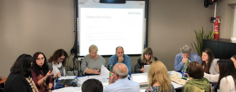 Dim Project, ad Avellino il dizionario multilingue online: è l'ora dell'integrazione