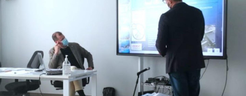 """Bando della Fondazione """"Bruno"""": corso di tecnico superiore per manutenzione tecnologie industry 4.0"""