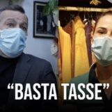 """VIDEO/ """"Fermare le tasse fino al vaccino"""". Al 20° giorno di zona rossa in Campania ecco la voce degli imprenditori irpini"""