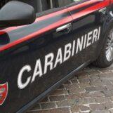 Cicciano, litiga con la madre e poi minaccia e colpisce i Carabinieri: 24enne in manette