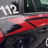 Marzano di Nola, garage trasformato in autocarrozzeria: denunciato un 40enne