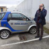 """Giuseppe Alviti: """"Le guardie particolari giurate ancora in attesa di vaccino"""""""
