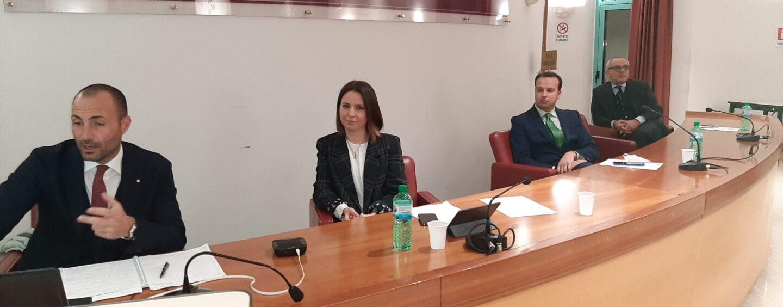 Confindustria Avellino, seminario del Gruppo Giovani sulla continuità generazionale nelle imprese di famiglia