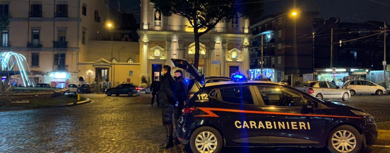 Portici, Torre del Greco, stalking e ricettazione: due donne arrestate