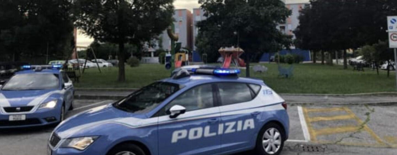 Lauro, controlli della polizia: due persone nei guai