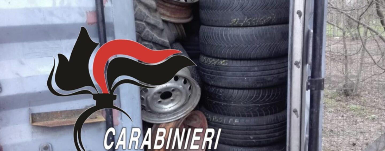 Palma Campania, inquinamento ambientale: 3 persone denunciate