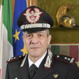 Napoli: il nuovo Capo di Stato Maggiore dell'Arma dei Carabinieri è il Generale Mario Cinque
