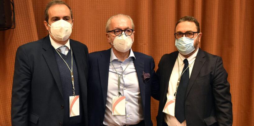 Sport/Lega Pro: Ghirelli confermato alla guida della terza serie calcistica