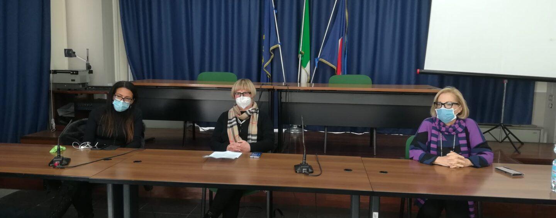 """D'Amelio incontra la rete dei centri antiviolenza di Napoli: """"Primo impegno, istituire il registro antiviolenza"""""""