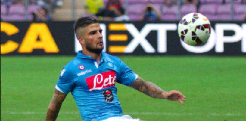 Serie A, Napoli impegnato nella delicata trasferta di Genova