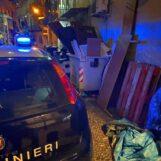 Napoli: ragazzi sanzionati per norme anti-covid
