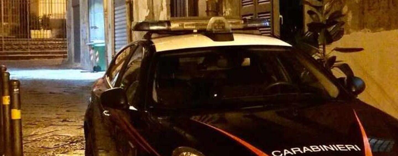 Napoli, festa per onomastico bambino con cantante neomelodico: blitz dei carabinieri