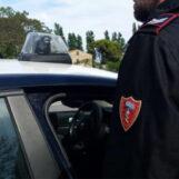Coppia di pusher in manette. Marito e moglie arrestati dai carabinieri