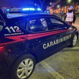 Napoli ovest al setaccio dei Carabinieri: arresti e denunce