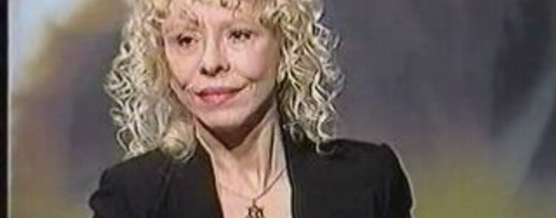 Addio a Rosa Giannetta Alberoni, lutto anche in Irpinia
